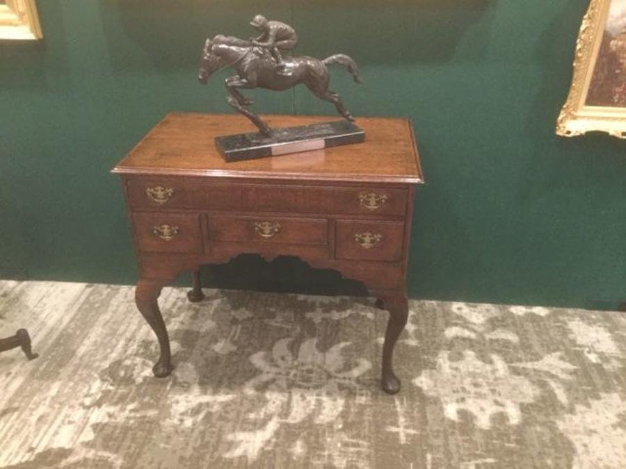 Ltd. Edition Bronze by Caroline Bromley-Gardner